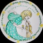 Illustration du profil de Le Coquelicot Jaune